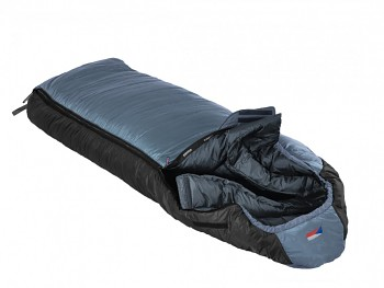 Spacák PRIMA MAKALU 230 Comfortable šedý L