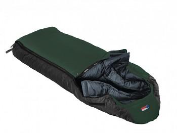 Spacák PRIMA ANNAPURNA 230 Comfortable zelený L